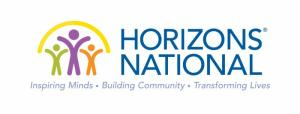 Horizons National logo