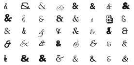Ampersand 6